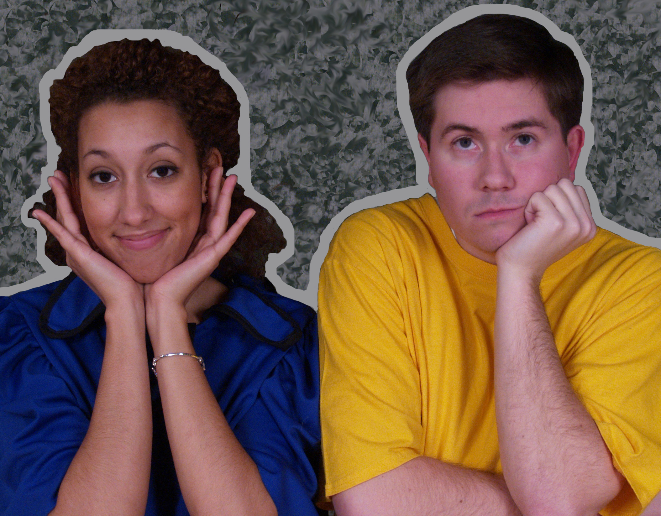Grosse Pointe Theatre Presents YOU'RE A GOOD MAN CHARLIE BROWN