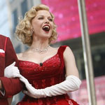 'White Christmas' Holds 'Merry' Box Office Opening Celebration 10/6