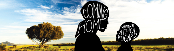 Athol Fugard's COMING HOME Comes To Berkeley Repertory Theatre, Previews 1/15/2010