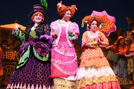Photo Preview: Cinderella at The Paper Mill Playhouse