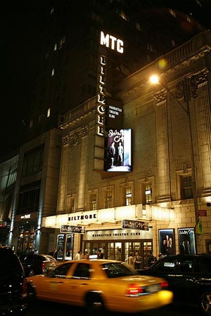 Photo Coverage: Shining City Opening Night