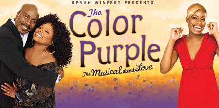 'Color Purple' Stars Fantasia, Chaka & BeBe Earn 6 Grammy Nominations