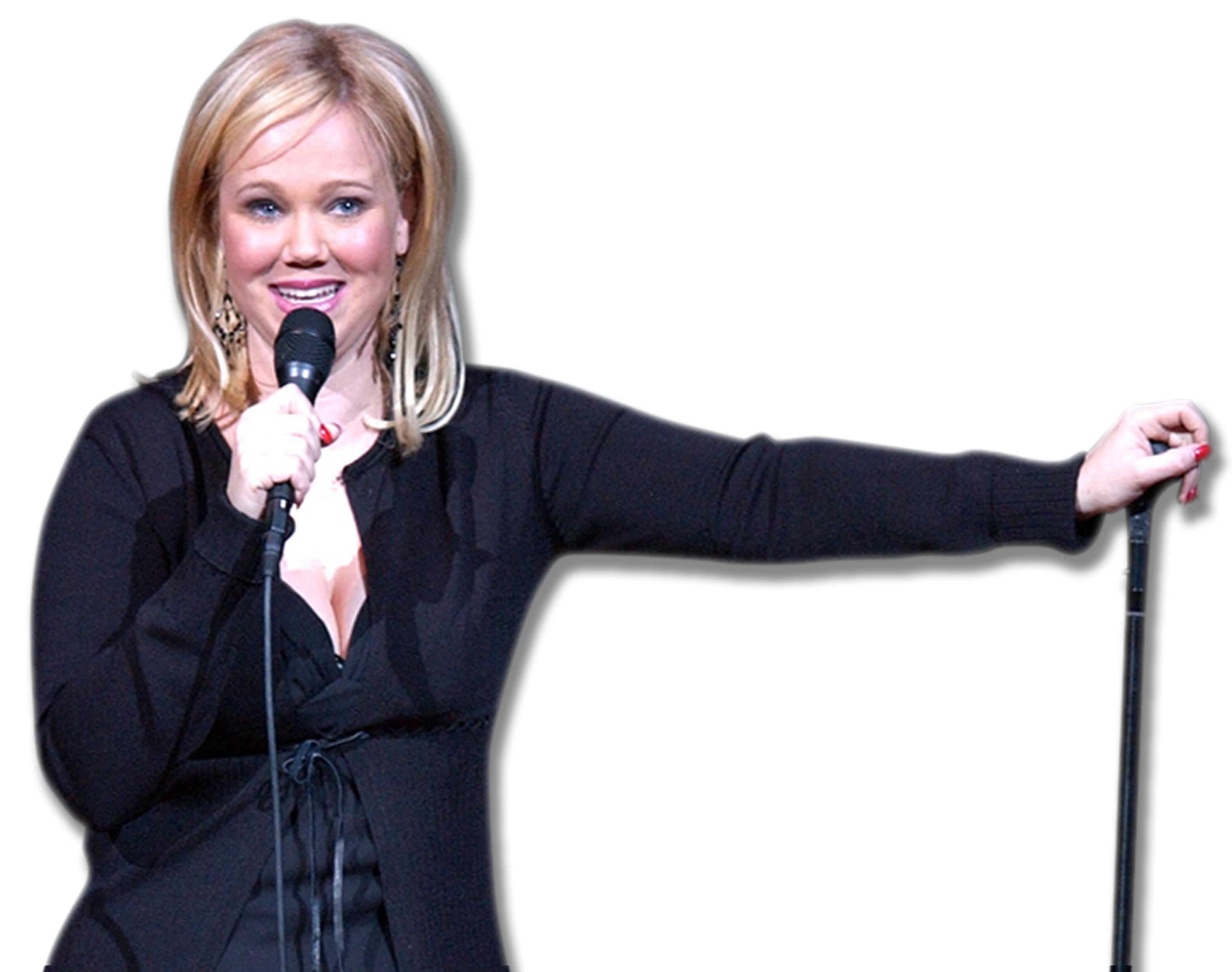 Caroline Rhea Kicks Off Summer Lineup For Bay Street's Comedy Series 6/8
