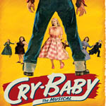 Cry-Baby to Close on Sunday June 22nd
