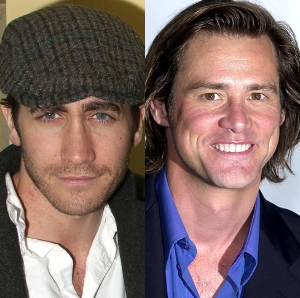 Carrey and Gyllenhaal to Star in Big Screen Damn Yankees; Zadan, Meron & New Line to Produce