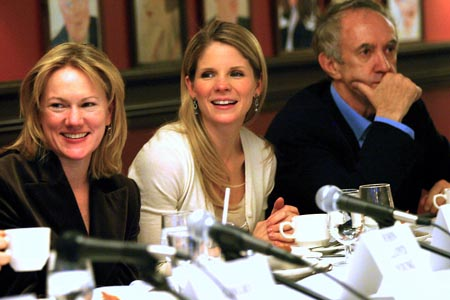 Photo Coverage: Dancing on Broadway Panel