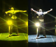 Danceworks 2009 to be Performed at Louis Theater Feb. 27 to March 8