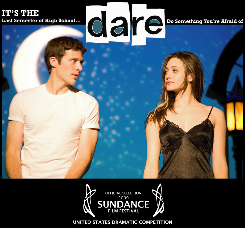 'Dare' Film Starring Rossum, Gasteyer, Bernhard, Huffman & Cumming to Premiere 11/13