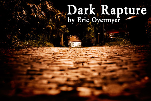 DARK RAPTURE Closes at The Attic Theare