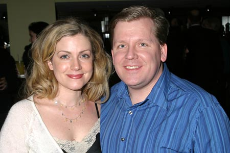 Photo Coverage: Defiance Opening Night Party