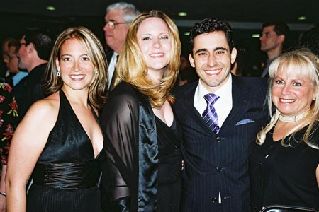 Photo Coverage: Drama Desk Awards Arrivals