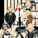 Broadway Art Goes Digital: Sweeney Todd