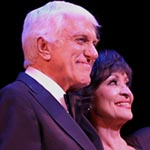 Photo Coverage: Opening Night for Dick Van Dyke in Chita Rivera's 'The Dancer's Life'