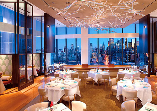 The Mandarin Oriental, New York Offers A 'Wine Dine And Delight' Plan
