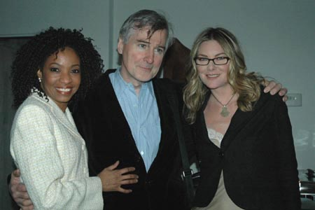 Photo Coverage: Doubt Celebrates Its New Stars