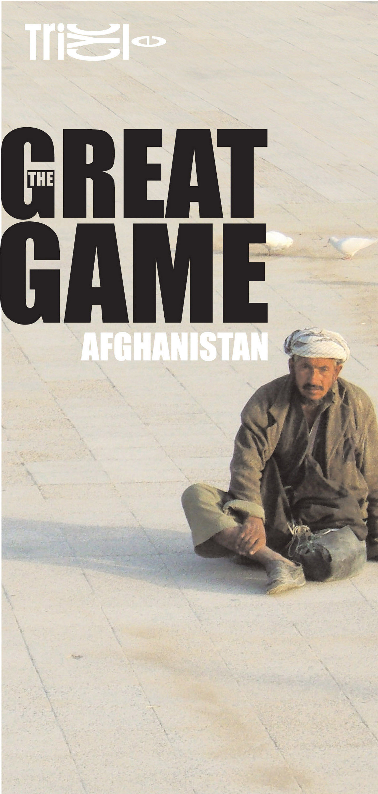 Acting Company Announced for Tricyle Theatre's THE GREAT GAME: AFGHANISTAN