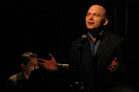 Photo Coverage: Drama League Fall Festivities with Cerveris, Testa, and Orfeh