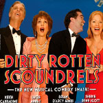 The Con is Off: Dirty Rotten Scoundrels Closes September 3