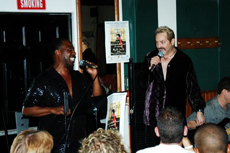 Photo Flash: Bridging Souls...with Music! Benefit