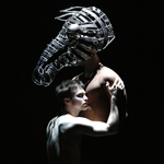 Photo Flash: 'Equus' Currently in Previews at the Broadhurst Theatre