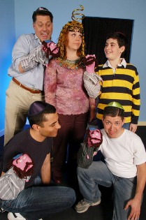 "FPCT's ""Falsettos"": A High Note of Spring"