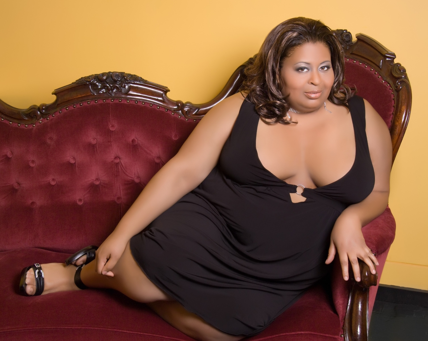 Erica Watson S Fat B Tch Makes Limited Run In Chicago