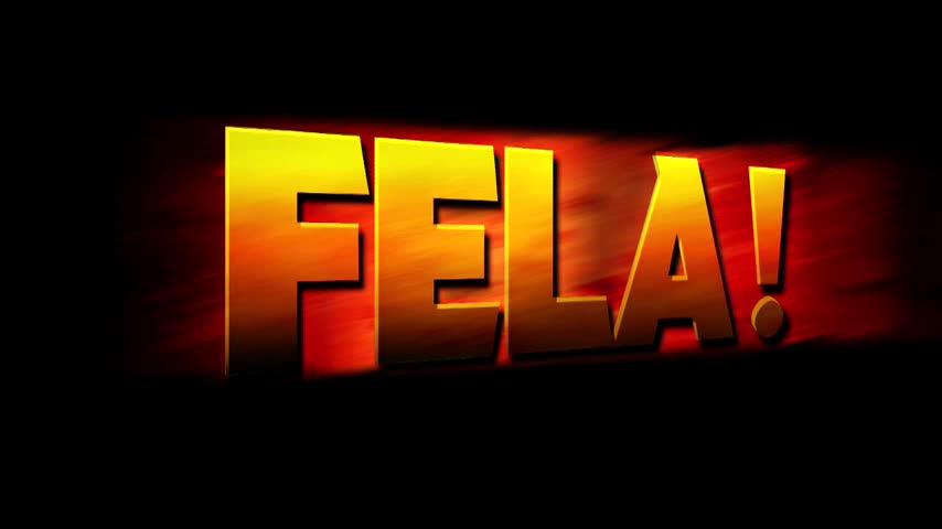 FELA! Celebrates 100th Performance 2/19