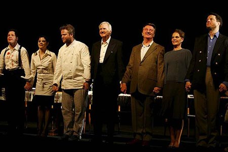 Photo Coverage: Opening Night at FESTEN