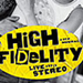 High Fidelity to Open at the Imperial Theatre, December 7