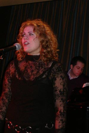 Photo Coverage: Forward Concert with Von Essen, Keenan-Bolger and More