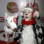 Photo Coverage: How the Grinch Stole Christmas! Opens