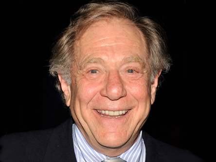 TV Land Greenlights 'RETIRED AT 35' Starring George Segal