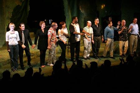 Photos: The York Theatre Company's The Gig