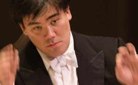 Alan Gilbert & The Philharmonic Launch New Season With Mahler's Symphony No. 3 & More