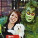 Photo Flash: Grinch! Star Page and Wife Paige Davis