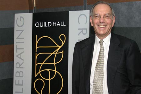 Photo Coverage: Guild Hall's Celebrating Creativity Gala
