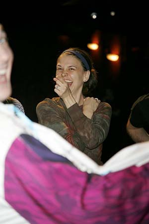 Photo Coverage: Drowsy Chaperone's Gypsy Robe Ceremony