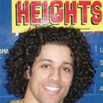 GYPSY OF THE MONTH: Luis Salgado of 'In the Heights'