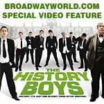 BWW TV Special Feature: The History Boys Movie
