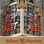 Photo Coverage: Hot Feet Opening Night Arrivals