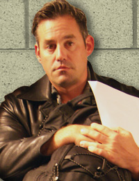 Nicholas Brendon To Star In The Blank's THE SANTALAND DIARIES, Begins 11/20