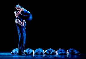 Hubbard Street Dance Chicago Announces 10-11 Season