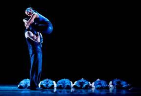 Hubbard Street Dance Chicago Announces 10-11 Season