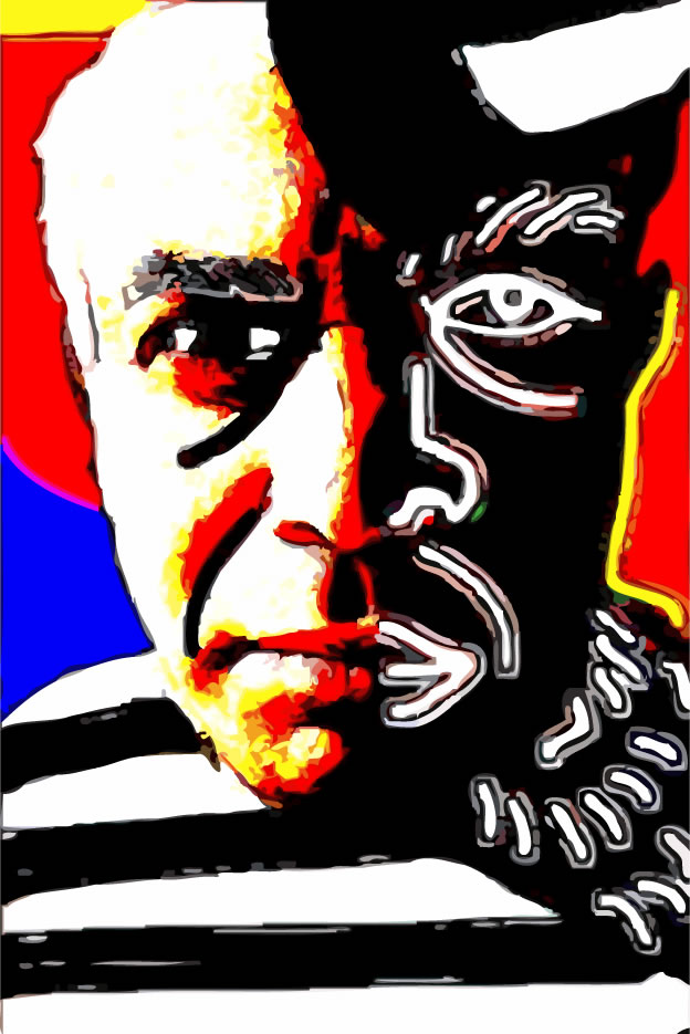 San Diego REPertory Theatre Presents A WEEKEND WITH PABLO PICASSO