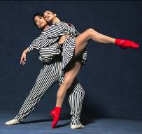 MIAMI CITY BALLET Makes Its Chicago Debut at the Auditorium Theatre 10/2-4