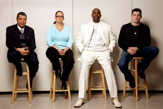 THE CASTLE Celebrates One Year Anniversary At New World Stages 4/25