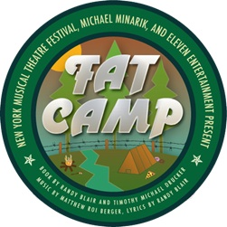 NYMF'S FAT CAMP Opens 9/30 At The Acorn Theatre