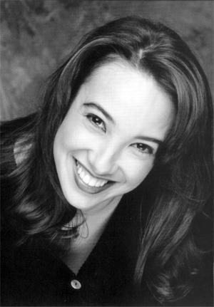 Patti Vasquez Comes To Comedy Works Larimer Square 8/20-22