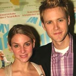 Photo Coverage: In My Life Opening Night Party