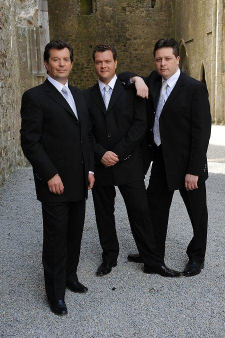 THE IRISH TENOR CHRISTMAS Kicks Off Tour 11/27 In Red Bank NJ